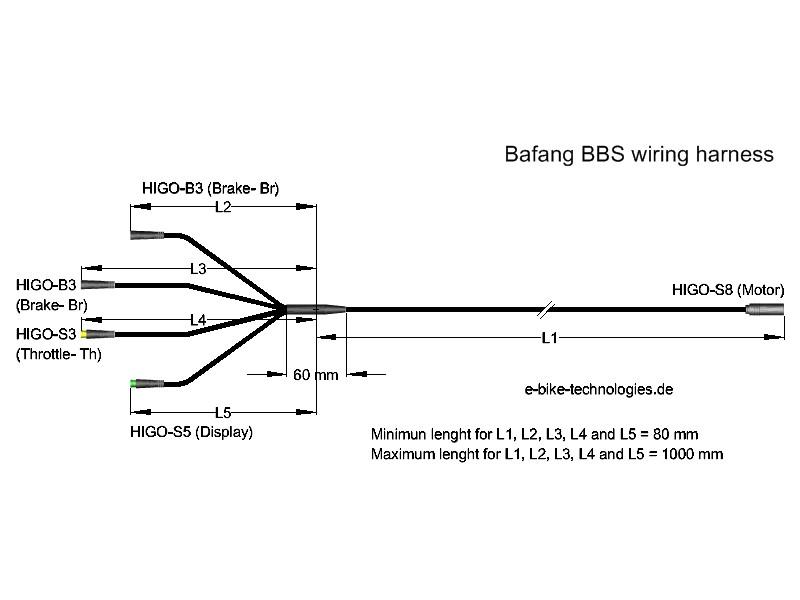 Bafang BBS01 8-Pin Wiring Diagram | eBikes Forum on e bike brakes, pocket bike wiring diagram, e bike controller diagram, e trailer wiring diagram, e bike ford, e bike motor, e bike connectors, e bike tires, e bike honda, e bike frame, e bike wheels, electric bike wiring diagram,