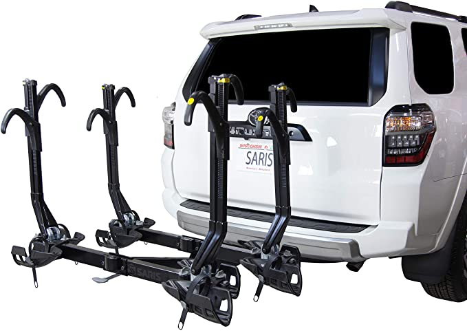 Saris Superclamp Bike Hitch Car Rack Mount 2-4 Bikes.jpg